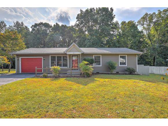 1311 Woodside Drive, Johnson City, TN 37604 (MLS #428056) :: Highlands Realty, Inc.