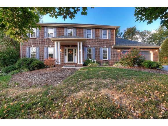 3426 Berkshire Circle, Johnson City, TN 37604 (MLS #428063) :: The Baxter-Milhorn Group