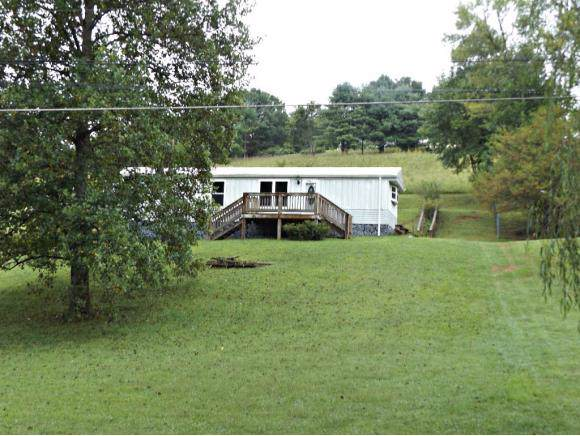 1750 Mount Holston Road, Bluff City, TN 37618 (MLS #428066) :: The Baxter-Milhorn Group