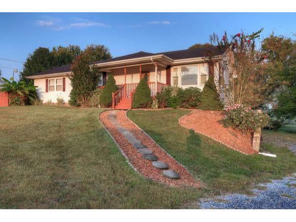 1015 Gray Station Rd, Gray, TN 37615 (MLS #428068) :: Conservus Real Estate Group
