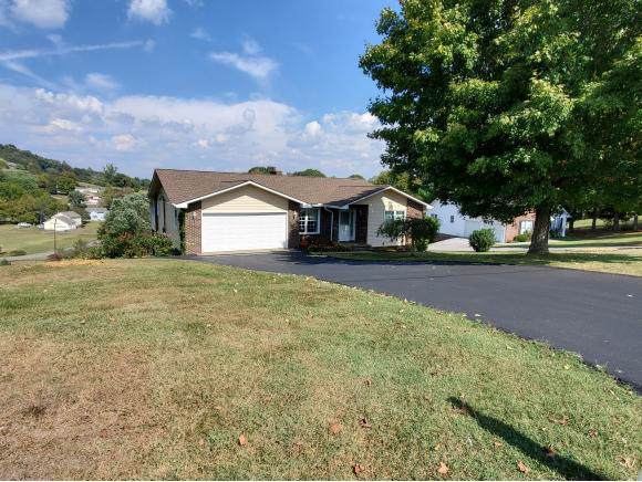 110 Windsong Dr, Gray, TN 37615 (MLS #428076) :: Conservus Real Estate Group