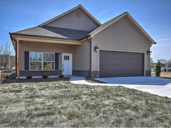 1649 Virginia Ave, Kingsport, TN 37664 (MLS #428078) :: Conservus Real Estate Group