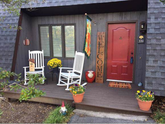 339 Hickory Bluff #339, Johnson City, TN 37601 (MLS #428095) :: Highlands Realty, Inc.