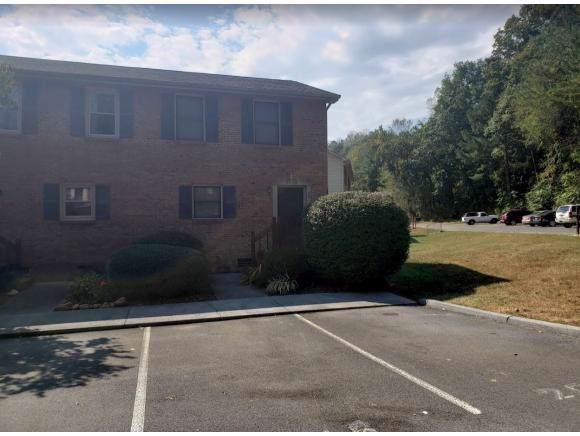 2016 Heritage Place #2016, Johnson City, TN 37604 (MLS #428107) :: The Baxter-Milhorn Group