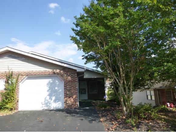 709 Teasel Drive -, Kingsport, TN 37660 (MLS #428124) :: Conservus Real Estate Group