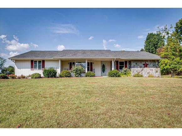 333 Webb Rd, Piney Flats, TN 37686 (MLS #428155) :: The Baxter-Milhorn Group