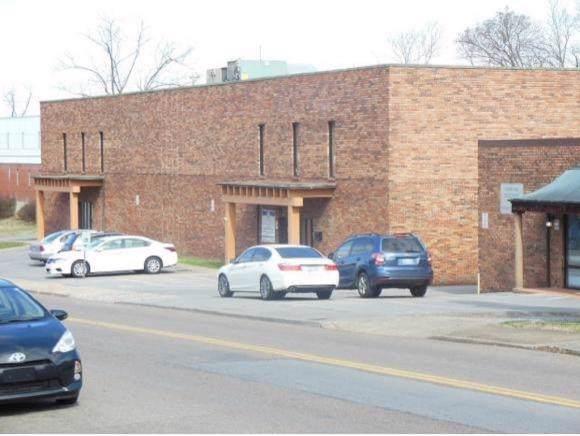 905 Buffalo St & Maple St 1,2, Johnson City, TN 37604 (MLS #428165) :: Conservus Real Estate Group
