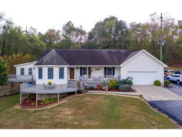 152 Broadwater Ave, Gate City, VA 24251 (MLS #428183) :: Conservus Real Estate Group