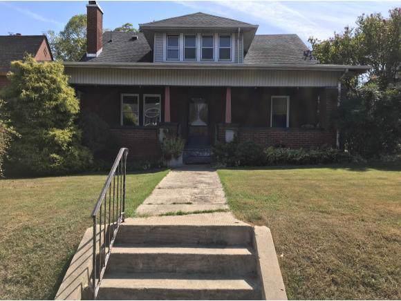 612 East Unaka Avenue, Johnson City, TN 37601 (MLS #428188) :: Conservus Real Estate Group