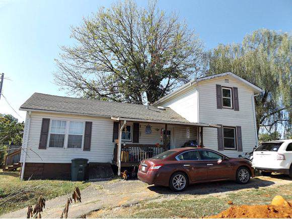 707 Johnson Avenue, Elizabethton, TN 37643 (MLS #428189) :: Conservus Real Estate Group