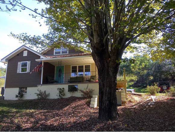 2636 Divide Road, Mountain City, TN 37683 (MLS #428197) :: Conservus Real Estate Group