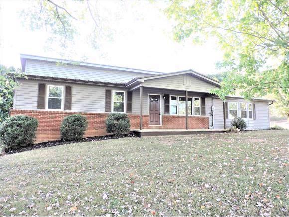 224 Lancaster, Kingsport, TN 37663 (MLS #428209) :: Conservus Real Estate Group