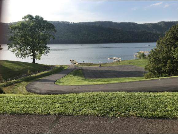 Lot #84 Harbour View Rd., Butler, TN 37640 (MLS #428214) :: Conservus Real Estate Group