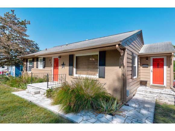 913 Lake Dr, Johnson City, TN 37601 (MLS #428254) :: Conservus Real Estate Group