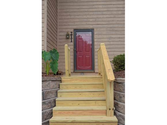211 Windridge Colony #211, Johnson City, TN 37601 (MLS #428260) :: Conservus Real Estate Group