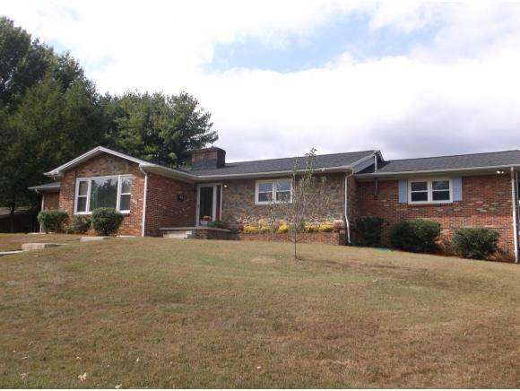 2113 Kipping St, Johnson City, TN 37604 (MLS #428283) :: Conservus Real Estate Group