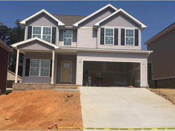 185 Ridge Pointe Dr, Johnson City, TN 37604 (MLS #428290) :: The Baxter-Milhorn Group
