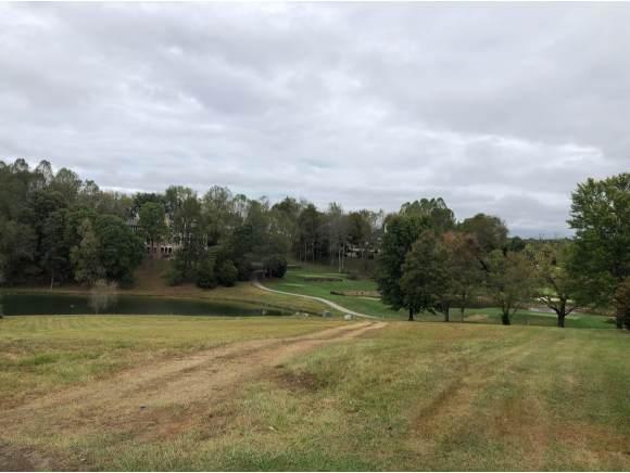 TBD Highlands Trail, Bristol, VA 24202 (MLS #428292) :: Highlands Realty, Inc.