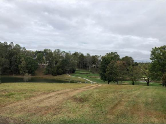 TBD Highlands Trail, Bristol, VA 24202 (MLS #428292) :: Bridge Pointe Real Estate