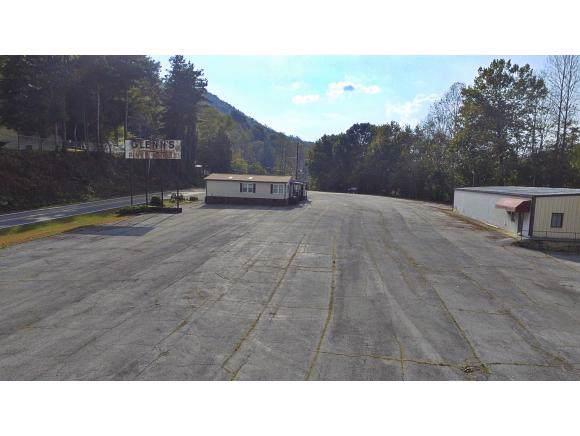 615 Kentucky Ave. #0, Norton, VA 24273 (MLS #428294) :: Highlands Realty, Inc.