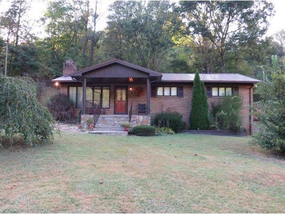 7953 Carter Branch Road, Wise, VA 24293 (MLS #428302) :: Conservus Real Estate Group