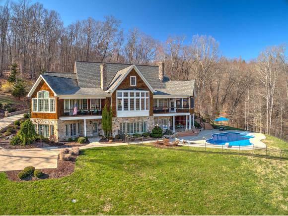220 Trinity Ridge Dr, Gate City, VA 24251 (MLS #428308) :: Conservus Real Estate Group