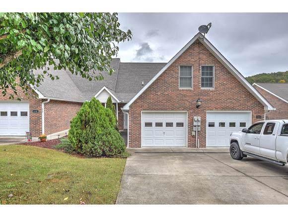 408 Alexander Avenue #0, Church Hill, TN 37642 (MLS #428313) :: The Baxter-Milhorn Group