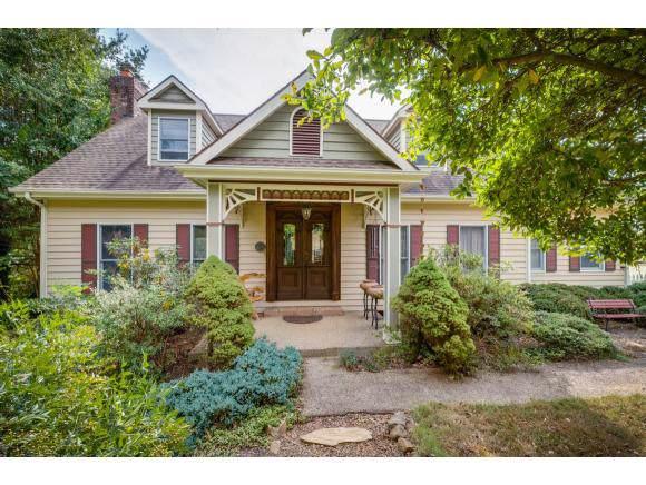 823 Lizabeth Dr., Johnson City, TN 37604 (MLS #428322) :: Conservus Real Estate Group