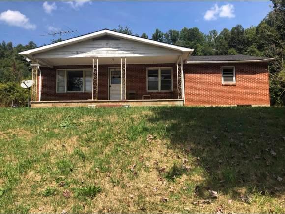 215 Modock Rd, Trade, TN 37691 (MLS #428323) :: Conservus Real Estate Group