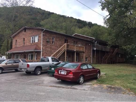 339 3rd Ave. E, Big Stone Gap, VA 24219 (MLS #428331) :: Conservus Real Estate Group