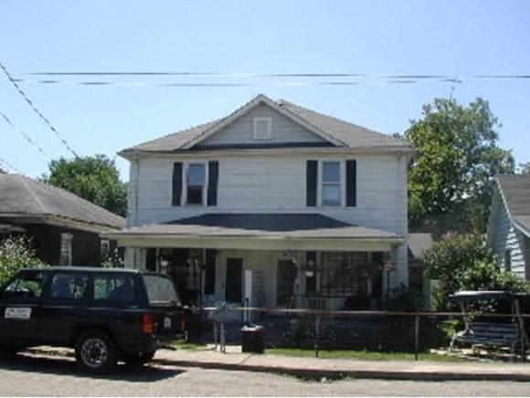 308-310 Kilbourne Ave., Appalachia, VA 24216 (MLS #428333) :: Conservus Real Estate Group