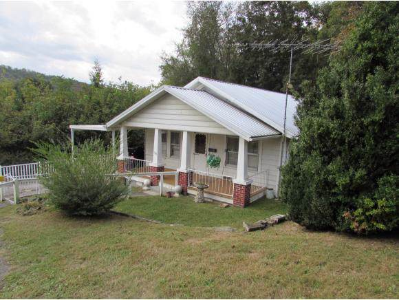 309 Herndon Street, Pennington Gap, VA 24277 (MLS #428349) :: Conservus Real Estate Group