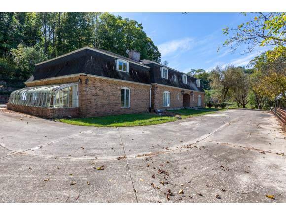 114 Goodpasture Hollow Rd, Marion, VA 24354 (MLS #428351) :: Highlands Realty, Inc.