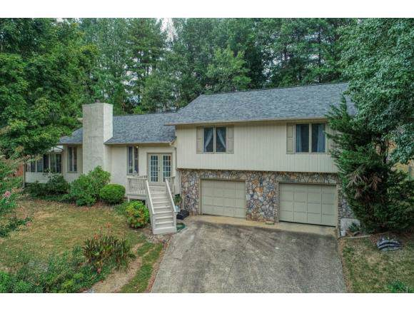 1112 Radcliffe Avenue, Kingsport, TN 37664 (MLS #428359) :: Conservus Real Estate Group