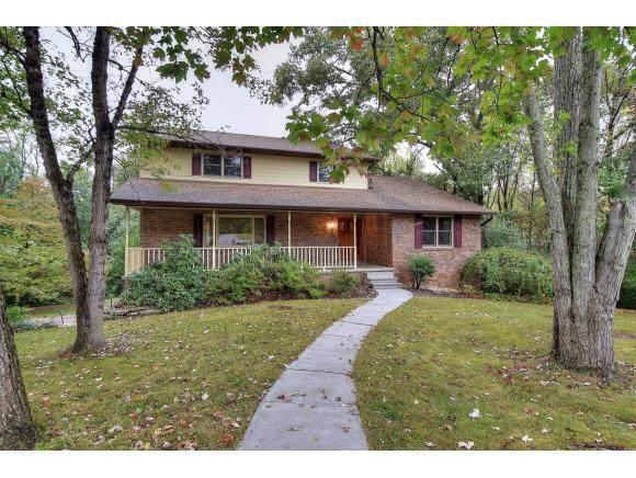 3 Rambling Circle, Johnson City, TN 37604 (MLS #428367) :: Conservus Real Estate Group