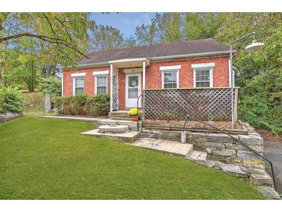 385 Cedar Point Rd, Gray, TN 37615 (MLS #428368) :: Conservus Real Estate Group