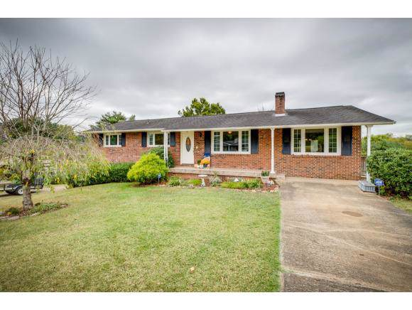 521 Hopkins Street, Kingsport, TN 37664 (MLS #428370) :: Highlands Realty, Inc.