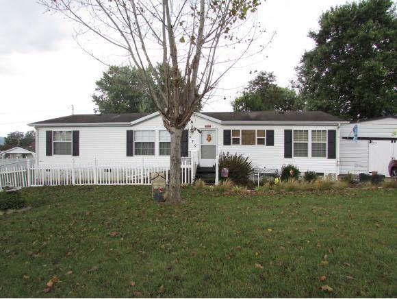 620 Blevins Avenue, Elizabethton, TN 37643 (MLS #428372) :: Conservus Real Estate Group