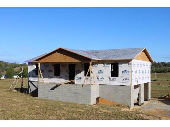 320 Raders Sidetrack, Greeneville, TN 37743 (MLS #428375) :: The Baxter-Milhorn Group
