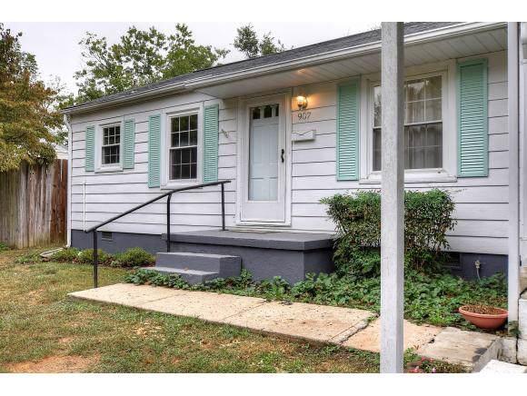 907 Harding Avenue, Johnson City, TN 37604 (MLS #428378) :: Conservus Real Estate Group