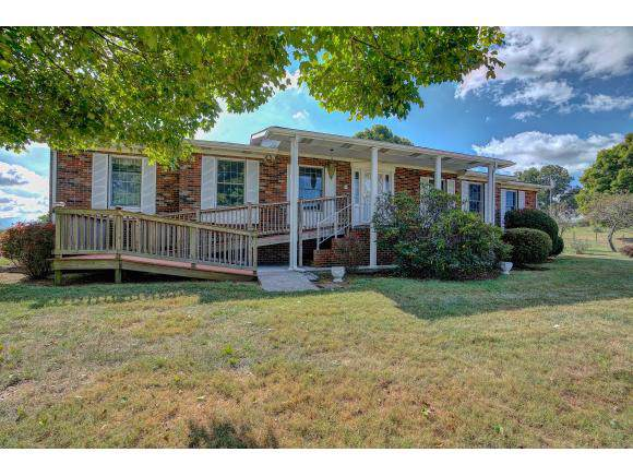 377 Meadowlark, Bluff City, TN 37618 (MLS #428384) :: Bridge Pointe Real Estate