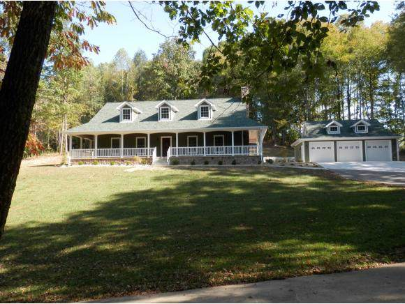 496 Laster Road, Duffield, VA 24244 (MLS #428403) :: Conservus Real Estate Group