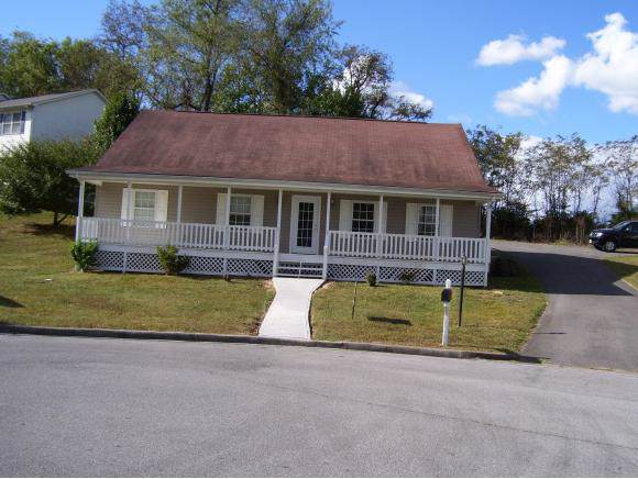 259 Hallock Drive, Abingdon, VA 24210 (MLS #428408) :: Conservus Real Estate Group