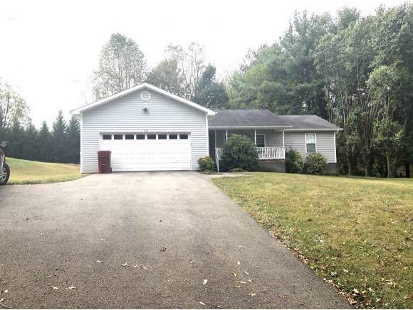 1313 Lowell, Johnson City, TN 37601 (MLS #428411) :: Conservus Real Estate Group