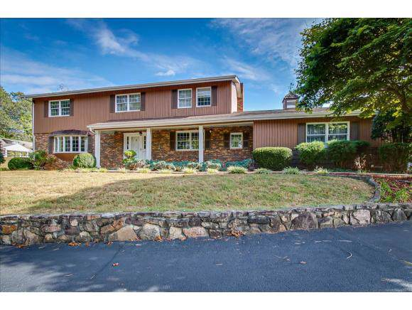277 Benge Trail Lane, Gate City, VA 24251 (MLS #428412) :: Conservus Real Estate Group
