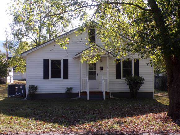 216 Reece Avenue, Mountain City, TN 37683 (MLS #428419) :: Conservus Real Estate Group