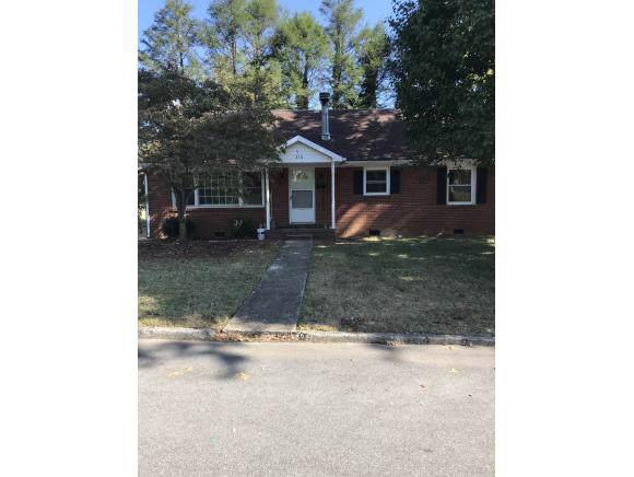 210 E Gilmer Park, Johnson City, TN 37604 (MLS #428422) :: Conservus Real Estate Group