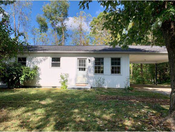 1615 Lone Oak Rd., Johnson City, TN 37604 (MLS #428424) :: Conservus Real Estate Group