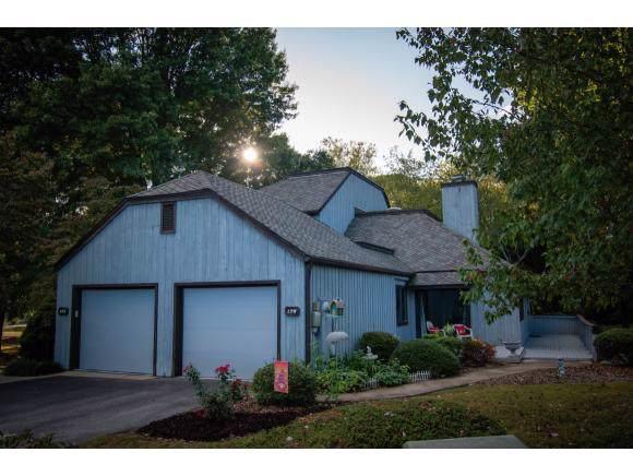 129 West Hampton Drive #129, Bristol, TN 37620 (MLS #428430) :: Bridge Pointe Real Estate