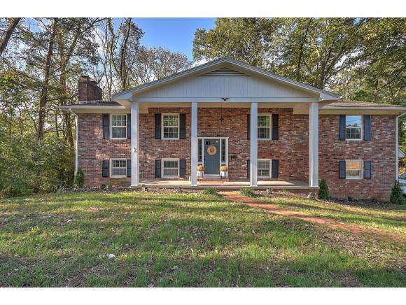 2205 Sundale Rd, Johnson City, TN 37604 (MLS #428438) :: Conservus Real Estate Group